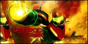 Meteroid by WarGFX