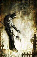 Proof Endangered cover 5 by menton3