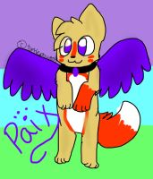 Paix [Again] by turtlepower04