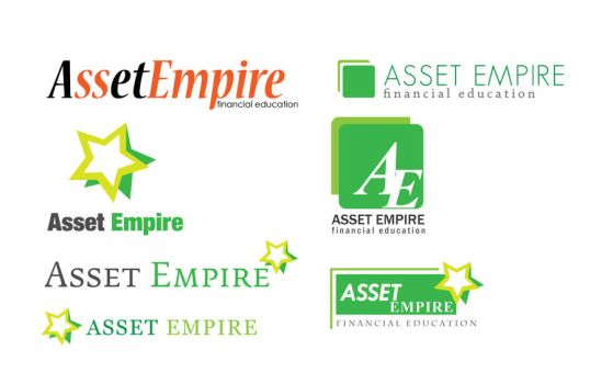 Asset Empire Logos by sweetierika
