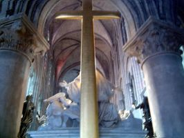 The Altar by schon