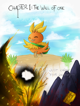 Emerald Nuzlocke: the Burning Sky [CHAPTER 1] by Neowth