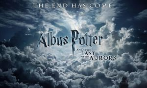 Albus Potter and the Last of the Aurors by Umbridge1986
