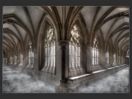 HDR Church by markus-ackerl