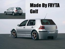 Golf Tuning by FRYTAxPL