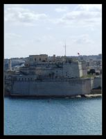 the fort by lucaport