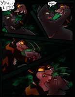 Two-Faced page 242 by JasperLizard