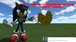 Ask Sonicdevil Answers 2 by sonicdevil18