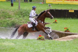 3DE Cross Country Water Obstacle Series III/5 by LuDa-Stock