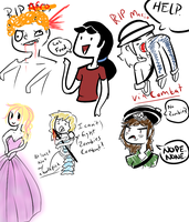Join. me Sketches by Ask-CompactPrincess