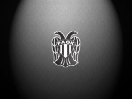 PAOK wallpaper 1 by fanis2007