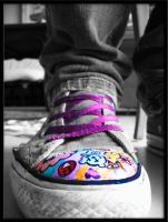 Converse by Create-imagination