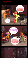 CMC Engineer Co. Part 2 by Pika-Robo