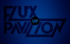 UKF Artists - Flux Pavilion by DomBurrows