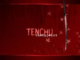 checkpoint wallpaper by TheOutcast1821