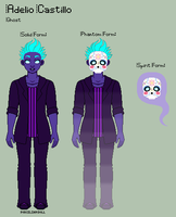 SS - Adelio Reference Sheet by porcelian-doll