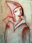 capped figure by SethFitts