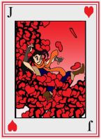 Jack of Hearts by cheddarpaladin