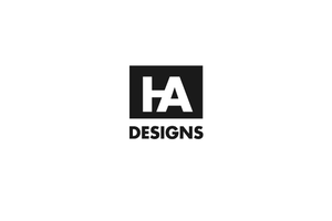 Personal Logo Design by H-A-designs