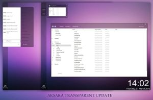 Aksara Transparent Update by s4r1n994n