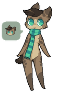 [ SOLD ] Squisher + icon! by Sergle