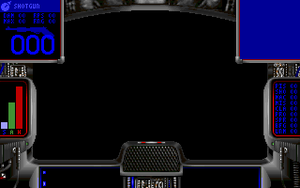 DooM Alpha Hud Completed (Preview) by Crankd