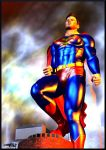 Superman-S2 by Philart666