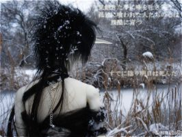 +++cold..+++ by Kyozetsu-Lycaen