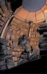 The Library by theintrovert