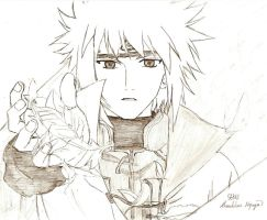 Yondaime by ttn008
