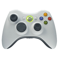 Xbox360 controller icon by JamisonX