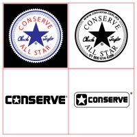 conSERVE_all_star by piredesign