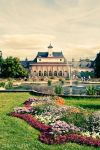 Schloss Pillnitz - Dresden by real-creative