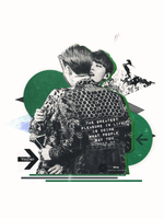 [140713] Graphic Hunhan #4 by YinDao