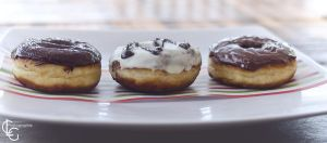 Donuts by ClaraLG
