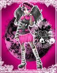 Punk Ilu by Annortha