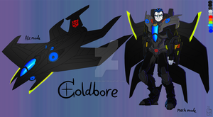 Coldbore Profile by SniperGirl0907