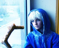 Jack Frost - Drifting by TheLeapofFaith