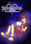 10th Anniversary of KH by x-Lilou-chan-x