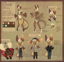 Nyx Ref by Ink-aroo