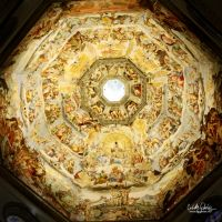 Cathedral of Florence III by Loonaki