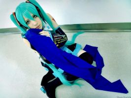 VOCALOID2 - Nostalogic by HauntedKing