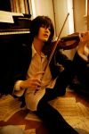 Lelouch Imperfect Concerto by 0hagaren0