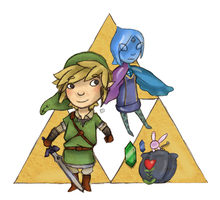 SS : Link by fruits-basket-head