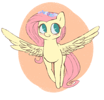 Flutter by HorseApparatus
