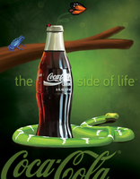 Coke Side of Life -  Teaser by handslikeice