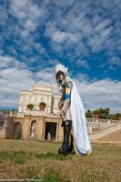 Teru - Versailles (Philia Outfit) by Maxsy66