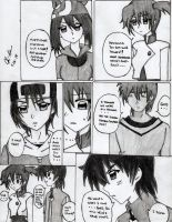 Ash x Misty: Forever Doujinshi Page 31 by Kisarasmoon
