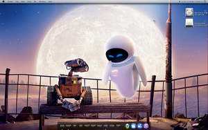Wall.E by Angelo975