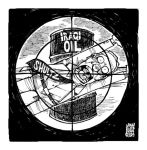 Save the Oil by deaddays